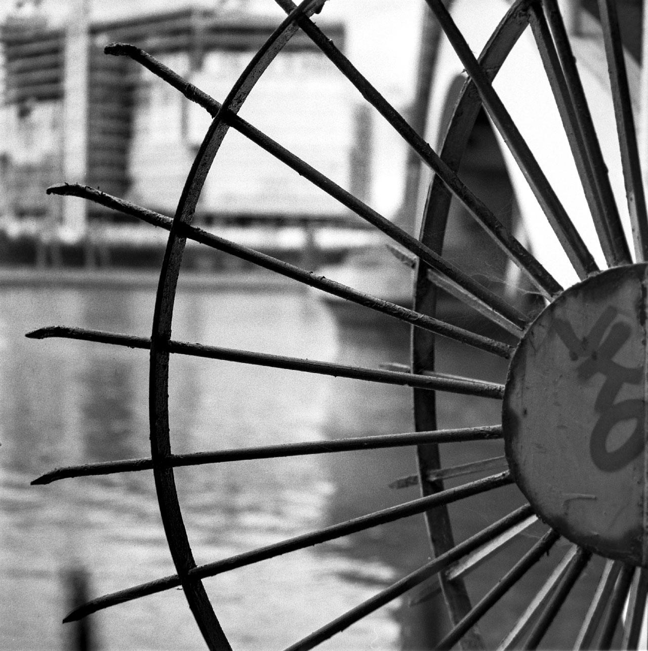 Bridge thingy, Chelsea