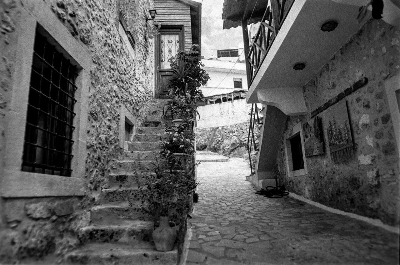 More streets of Crete