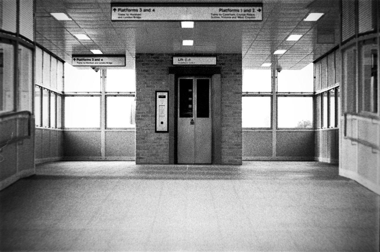 From platform to platform